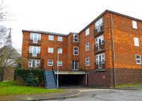Flat in 8 Batterdale, Hatfield...