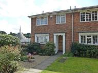 3 bed End of Terrace property to rent in Batterdale, Old Hatfield...
