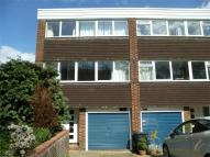 3 bed End of Terrace property in Park Meadow, Hatfield...