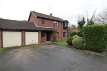 4 bed Detached home in Mount Pleasant Close...