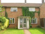 3 bedroom Terraced property to rent in Ross Close, HATFIELD...
