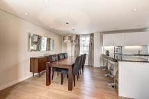 3 bed Apartment in Merchant Square East...