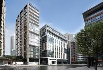3 bedroom Apartment to rent in Merchant Square East...