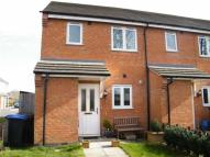 End of Terrace home to rent in Lutterworth