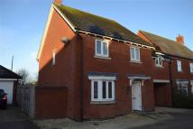 4 bed Detached home in Kibworth Beauchamp