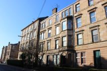 Flat for sale in Queen Margaret Drive
