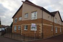 Flat to rent in Academy Street, Larkhall...