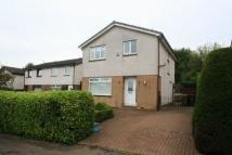 Detached house in Millfield Wynd, Erskine...