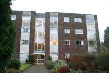 Flat to rent in Woodrow Road