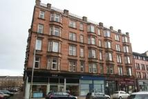 Flat to rent in Great Western Road