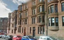 4 bedroom Flat in Hyndland Street