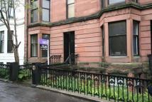 Kelvinside Flat to rent