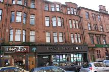Flat to rent in 8 2/1 Byres Road...
