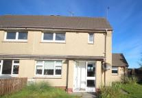Terraced home in Dundonald Crescent...