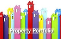 Block of Apartments in Portfolio of 9...