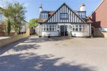 Detached home in Baddow Road, Chelmsford...