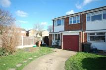 3 bedroom End of Terrace house in Coral Close...
