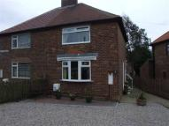 house to rent in West Crescent, Easington...
