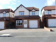 4 bed Detached home for sale in The Coppice, Easington