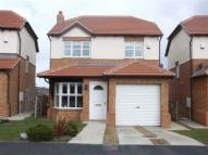 3 bedroom Detached house in The Coppice, Peterlee