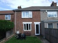 2 bed house in West Avenue, Easington...
