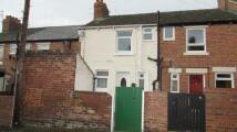 Terraced house in James Street, Peterlee