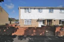 3 bed End of Terrace house to rent in Durdells Gardens, Kinson...