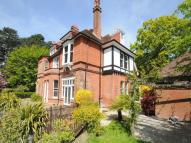 house to rent in West Cliff Road...