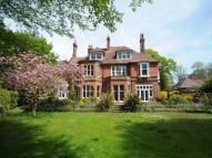 Flat to rent in West Cliff Road...