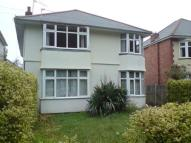Detached house in Iddesleigh Road...