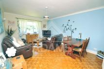 Flat in Nairn Road, Talbot Woods...