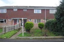 3 bed house in Cornish Gardens...