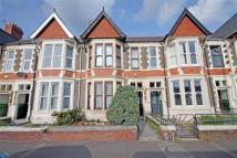 4 bedroom Terraced property in Cathedral Road, Cardiff