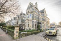 property for sale in Cathedral Road, Cardiff