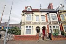 Romilly Road End of Terrace property for sale