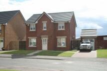 4 bedroom Detached Villa in Shankly Drive, Wishaw...