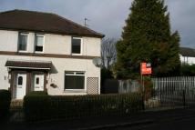 3 bed semi detached house in York Street, Wishaw, ML2