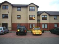 Flat to rent in Goldcrest Court, Wishaw...