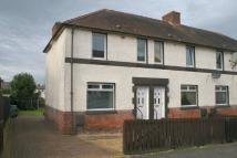 3 bed End of Terrace house in Meadowburn Road, Wishaw...
