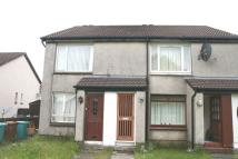 Flat to rent in Muirhead Drive...