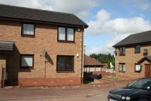 2 bedroom Ground Flat for sale in Stane Grove, Shotts, ML7