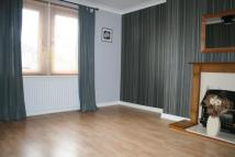 1 bed Ground Flat in Springhead Road, Shotts...