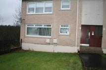 1 bed Ground Flat in Hirst Gardens, Shotts...