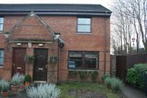 2 bedroom Terraced home to rent in Edzell Gardens, Wishaw...