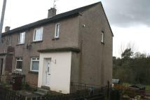 2 bedroom End of Terrace house to rent in North Dryburgh Road...