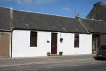 2 bed Cottage in Main Street, Forth, ML11