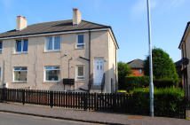 1 bedroom Ground Flat for sale in Waverley Drive, Wishaw...