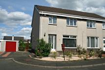 3 bedroom semi detached house in Little John Gardens...