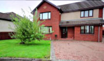 4 bedroom Detached property in Regal Grove, Shotts, ML7
