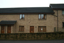 Flat in Station Road, Shotts, ML7